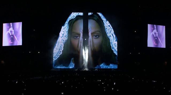 Beyonce 2016 Formation Tour TV Spot, 'Tour Footage' - Thumbnail 2