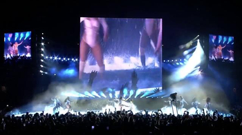 Beyonce 2016 Formation Tour TV Spot, 'Tour Footage' - Thumbnail 5