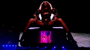 Beyonce 2016 Formation Tour TV Spot, 'Tour Footage' - Thumbnail 9