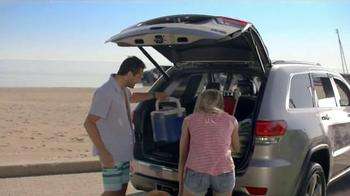 WeatherTech TV Spot, 'At the Beach' - Thumbnail 4