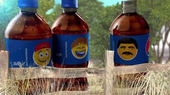 Pepsi TV Spot, 'ABC: Guillermo Meets Cindy Crawford'