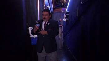 Pepsi TV Spot, 'ABC: Guillermo Meets Cindy Crawford' - Thumbnail 1