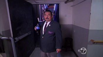 Pepsi TV Spot, 'ABC: Guillermo Meets Cindy Crawford' - Thumbnail 2