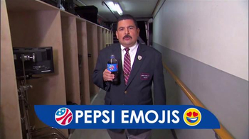 Pepsi TV Spot, 'ABC: Guillermo Meets Cindy Crawford' - Thumbnail 4