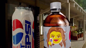 Pepsi TV Spot, 'ABC: Guillermo Meets Cindy Crawford' - Thumbnail 6