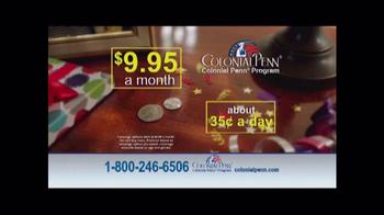 Colonial Penn TV Spot, 'Surprise Party' Featuring Alex Trebek - Thumbnail 7