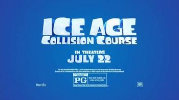 Chuck E. Cheese's TV Spot, 'Ice Age: Collision Course' - Thumbnail 6