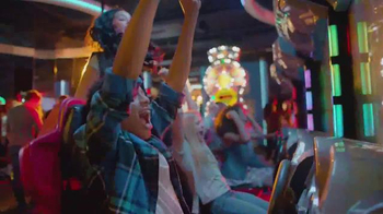 Dave and Buster's July Weekday Pass TV Spot, 'All-You-Can-Play Video Games' - Thumbnail 3