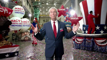 Macy's TV Spot, 'Special 4th of July Message from Macy's Terry Lundgren' - Thumbnail 7