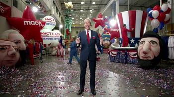 Macy's TV Spot, 'Special 4th of July Message from Macy's Terry Lundgren' - Thumbnail 9