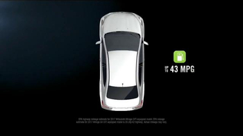 2017 Mitsubishi Mirage TV Spot, 'Small Breakthrough' - Thumbnail 3