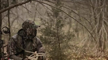 Mossy Oak Break-Up Country TV Spot, 'From the Hardwoods to the Hedgerows' - Thumbnail 2