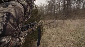 Mossy Oak Break-Up Country TV Spot, 'From the Hardwoods to the Hedgerows' - Thumbnail 4