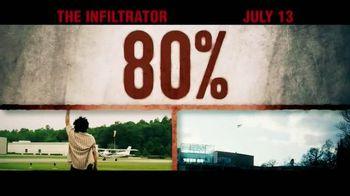 The Infiltrator - Alternate Trailer 1
