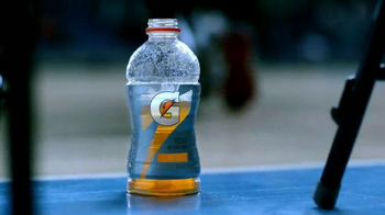 Gatorade TV Spot, 'Coast to Coast' - Thumbnail 9