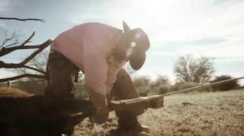 YETI Rambler Bottles TV Spot, 'Wild Cow Catcher' - Thumbnail 6