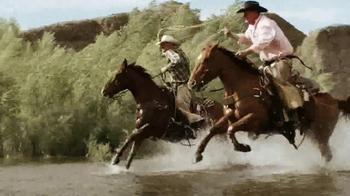 YETI Rambler Bottles TV Spot, 'Wild Cow Catcher' - Thumbnail 8