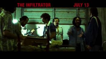 The Infiltrator - Alternate Trailer 2