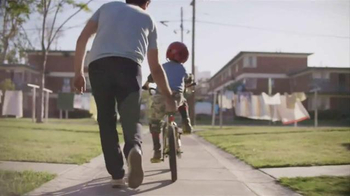 Experian TV Spot, 'Anthem: Bike'