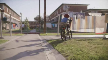 Experian TV Spot, 'Anthem: Bike' - Thumbnail 3