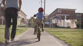Experian TV Spot, 'Anthem: Bike' - Thumbnail 8