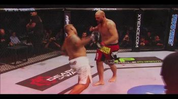 UFC TV Spot, 'Cormier vs Jones 2: The Beast Is on the Hunt' - 214 commercial airings