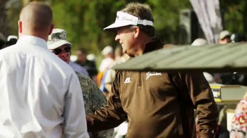 Birdies for the Brave TV Spot, 'Give Back' Ft. Phil Mickelson, Bubba Watson - Thumbnail 6