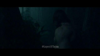 The Legend of Tarzan - Alternate Trailer 26