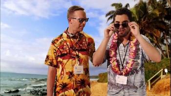 Maui Jim TV Spot, 'ABC: Hawaiian Set' - 3 commercial airings