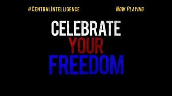 Central Intelligence - Alternate Trailer 46
