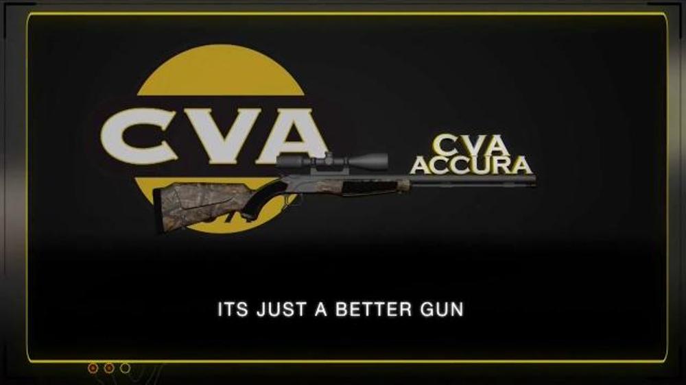 CVA Accura Series TV Commercial, 'Guaranteed' - Video