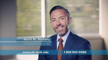 ITT Technical Institute TV Spot, 'The Goal'