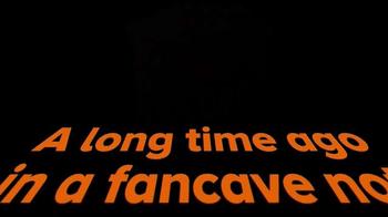 Fandango TV Spot, 'Fan Cave' Featuring Kenan Thompson - Thumbnail 1