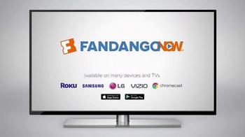 Fandango TV Spot, 'Fan Cave' Featuring Kenan Thompson - Thumbnail 10