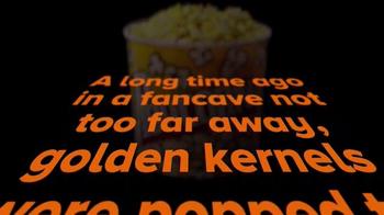 Fandango TV Spot, 'Fan Cave' Featuring Kenan Thompson - Thumbnail 2