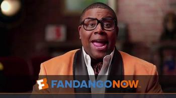 Fandango TV Spot, 'Fan Cave' Featuring Kenan Thompson - Thumbnail 5