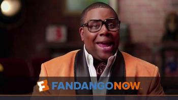 Fandango TV Spot, 'Fan Cave' Featuring Kenan Thompson - Thumbnail 6