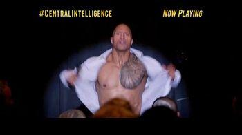 Central Intelligence - Alternate Trailer 45