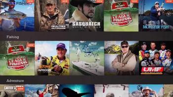 MyOutdoorTV.com TV Spot, 'Designed for Sportsmen' - Thumbnail 2