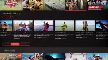 MyOutdoorTV.com TV Spot, 'Designed for Sportsmen' - Thumbnail 4