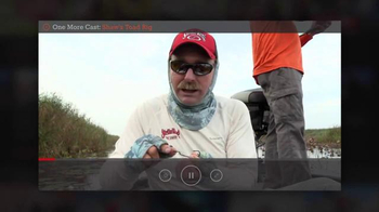 MyOutdoorTV.com TV Spot, 'Designed for Sportsmen' - Thumbnail 5
