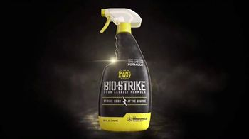 Hunters Specialties Scent A-Way Bio-Strike TV Spot, 'Success'