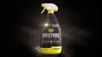Hunters Specialties Scent A-Way Bio-Strike TV Spot, 'Success'