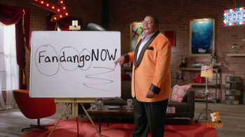 FandangoNOW TV Spot, 'Miles Mouvay Breaks It Down' Featuring Kenan Thompson - Thumbnail 10
