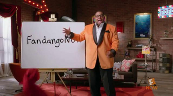 FandangoNOW TV Spot, 'Miles Mouvay Breaks It Down' Featuring Kenan Thompson - Thumbnail 2
