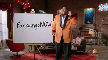 FandangoNOW TV Spot, 'Miles Mouvay Breaks It Down' Featuring Kenan Thompson - Thumbnail 3