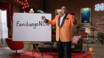 FandangoNOW TV Spot, 'Miles Mouvay Breaks It Down' Featuring Kenan Thompson - Thumbnail 6