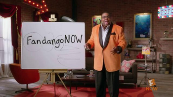 FandangoNOW TV Spot, 'Miles Mouvay Breaks It Down' Featuring Kenan Thompson