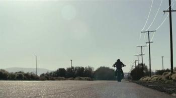 Arch Motorcycle Company KRGT-1 TV Spot, 'Journey' - Thumbnail 2
