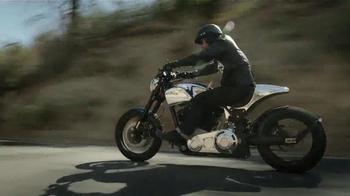 Arch Motorcycle Company KRGT-1 TV Spot, 'Journey' - Thumbnail 3